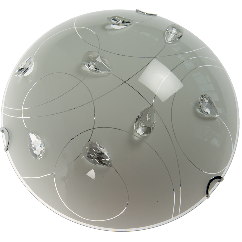 Plafoniera Alivia, 2 x E27, 60W, D 300 mm