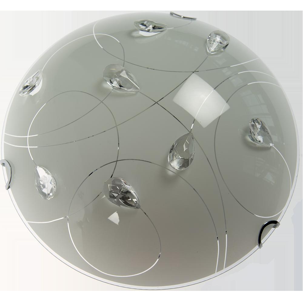 Plafoniera Alivia, 2 x E27, 60W, D 300 mm mathaus 2021