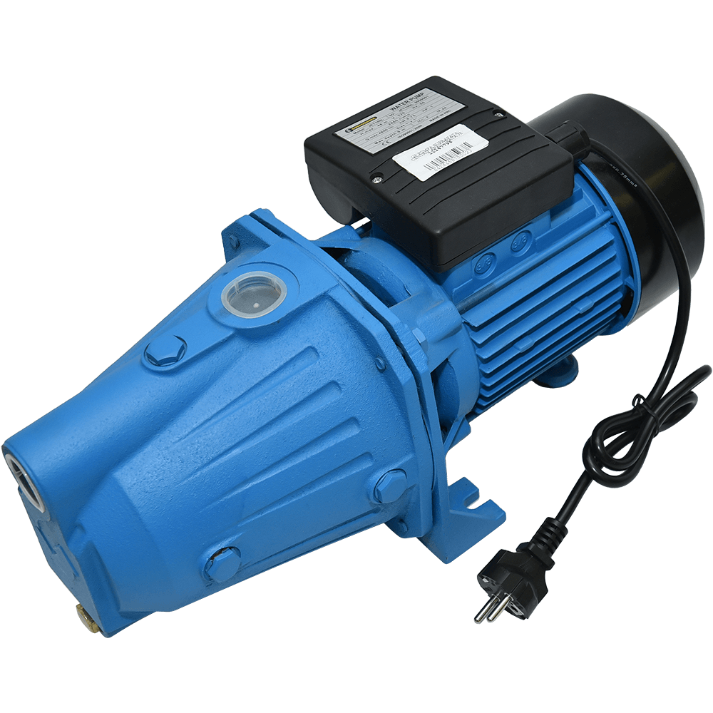 Pompa de apa curata Gospodarul Profesionist JET 100l, motor 2 poli, 800 W, 80 l/min debit imagine MatHaus.ro