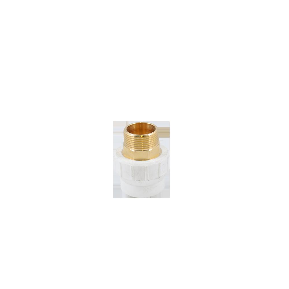 Mufa PP-R FE Supratherm, 40 mm x 1 1/4 inch imagine 2021 mathaus