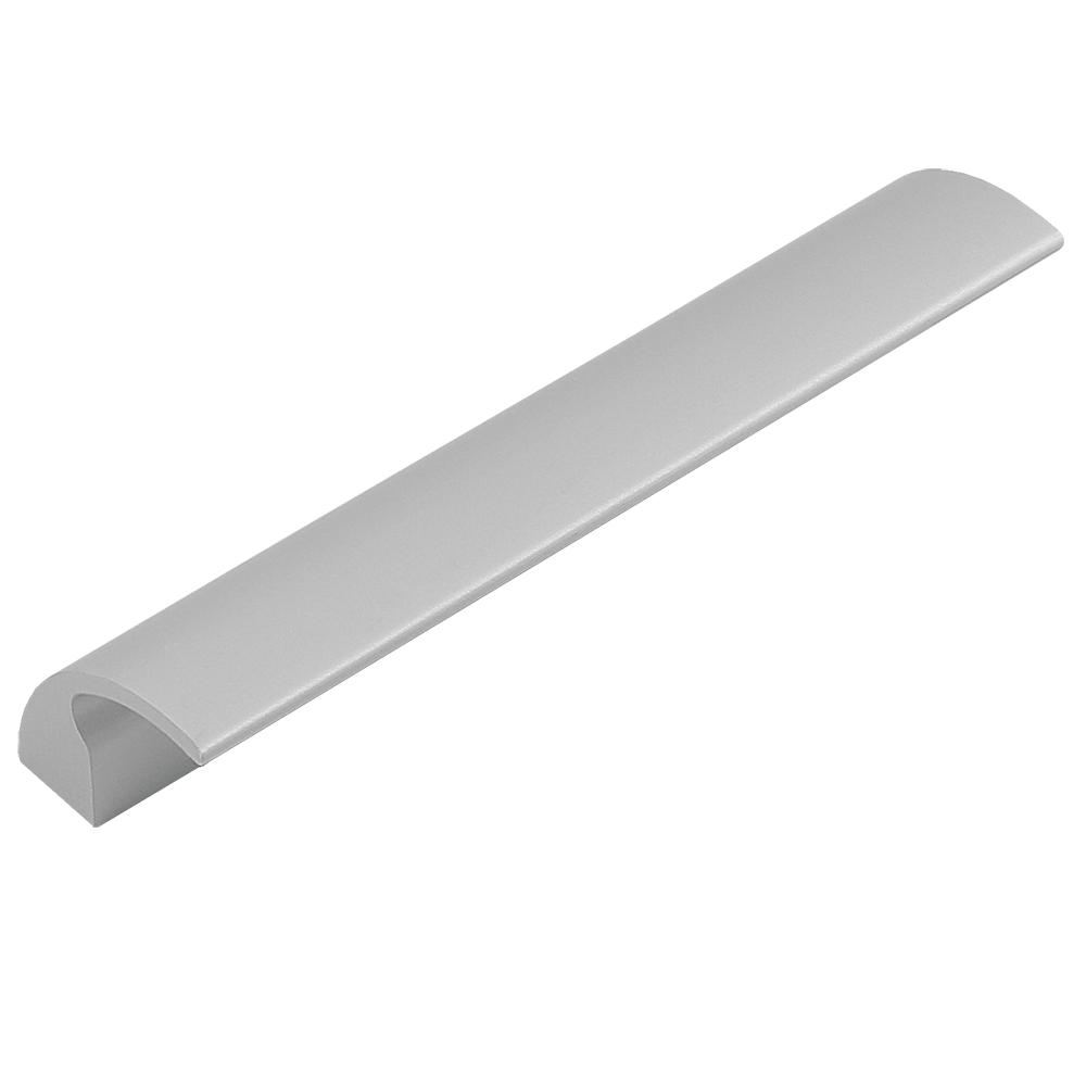 Maner aplicat FA6253 192 mm, aluminiu mat mathaus 2021