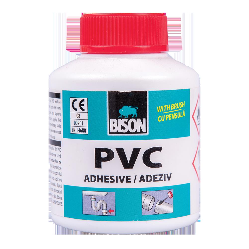 Bison PVC rigid 100 ml mathaus 2021