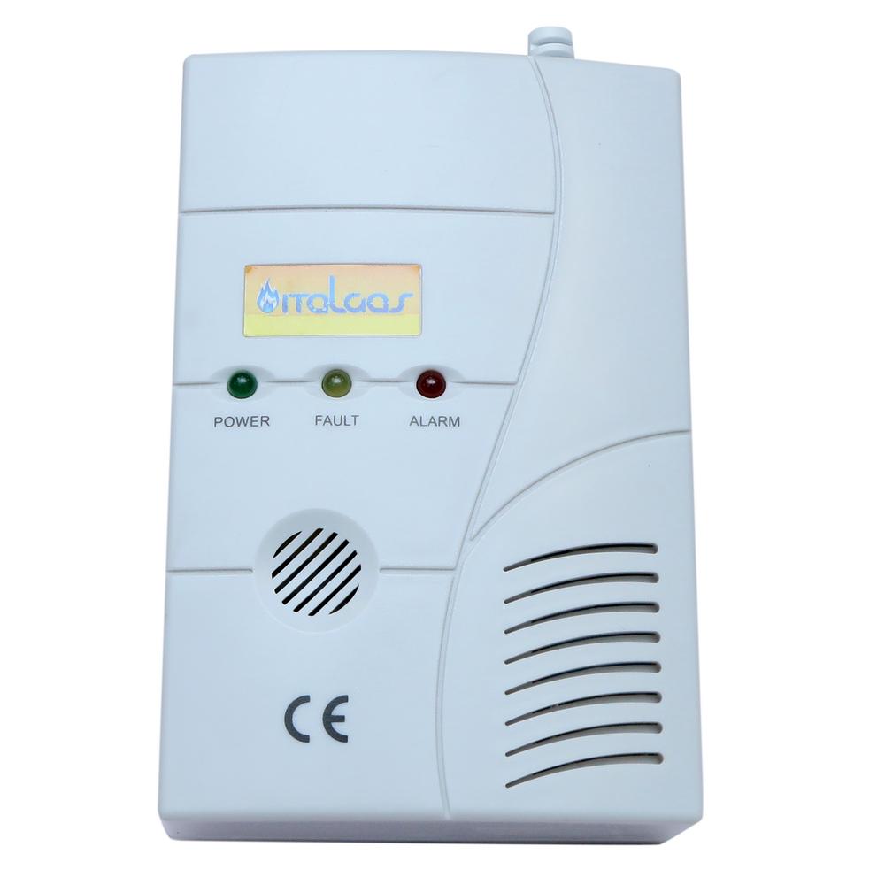 Senzor gaz metan SG001 Italgas mathaus 2021