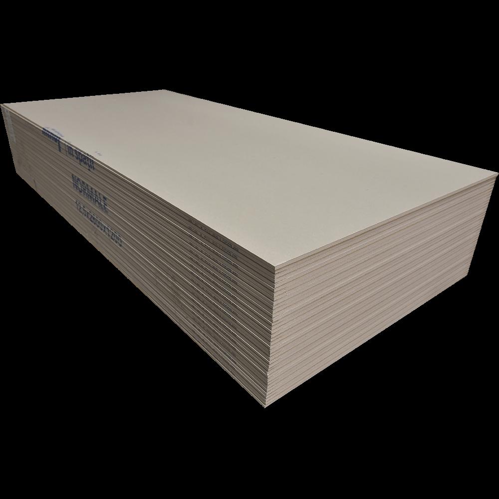 Placa gips-carton Knauf GKB, grosime 9,5 mm, 2000 x 1200 mm imagine 2021 mathaus