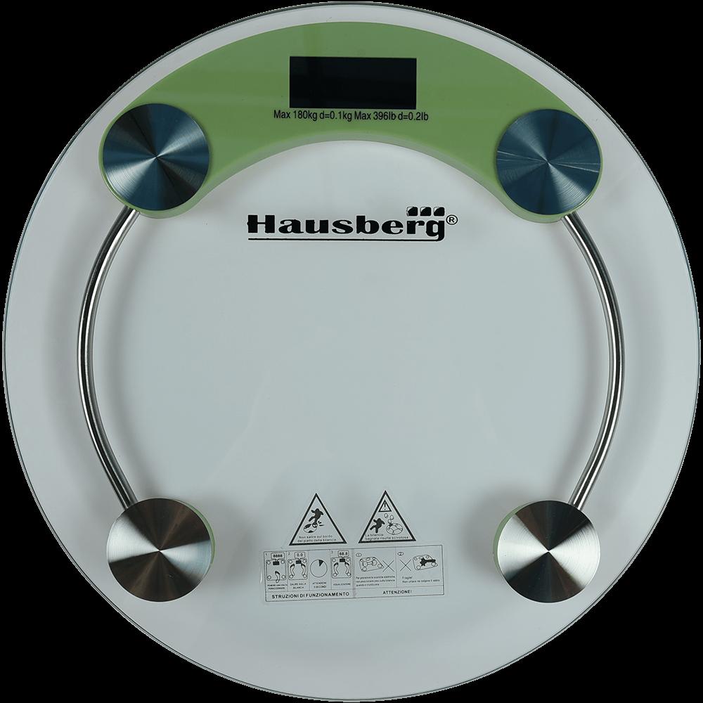 Cantar electronic baie,  Housberg HB 6000, alb imagine 2021 mathaus