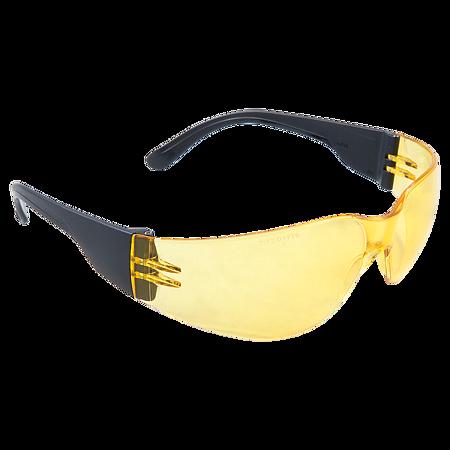 Ochelari de protectie Drager X-pect 8310, lentila galbena