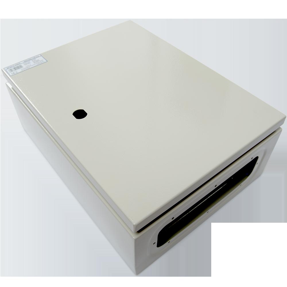 Dulap metalic TMP-TPK 400 x 300 x 170+contrapanou imagine MatHaus.ro