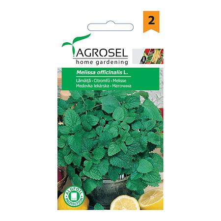 Seminte de lamaita, Agrosel