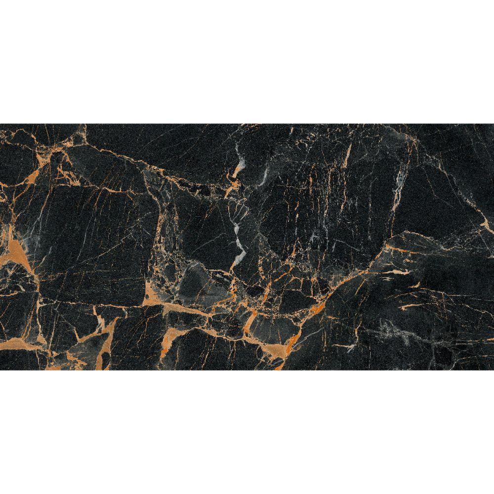 Faianta negru, rectificata, lucioasa, dreptunghiulara, 30 x 60 cm imagine 2021 mathaus