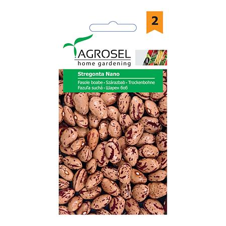 Seminte de fasole, Agrosel Stregonta Nano