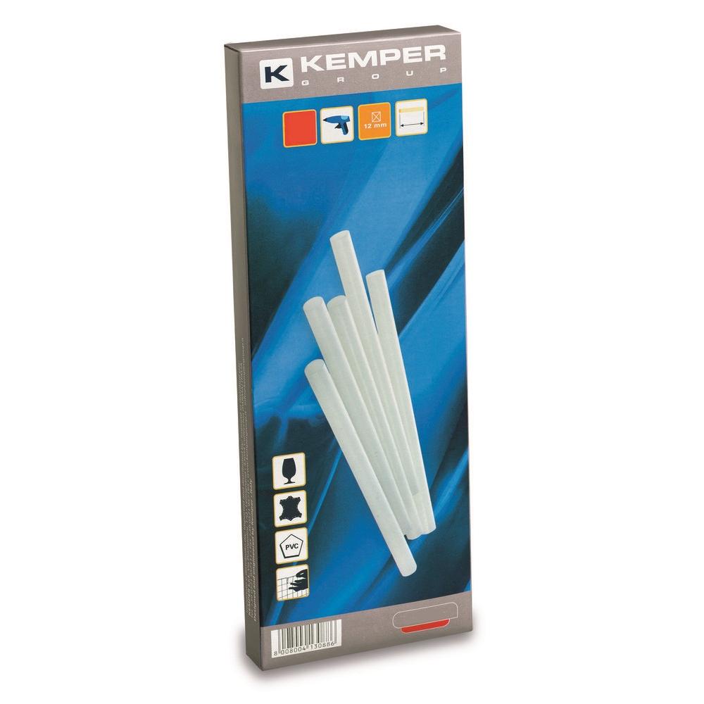 Batoane adezive Kemper, 10,5 x 100 mm, 12 buc mathaus 2021