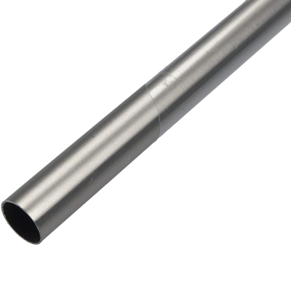 Teava metal forjat 20 mm 120 cm inox imagine MatHaus.ro