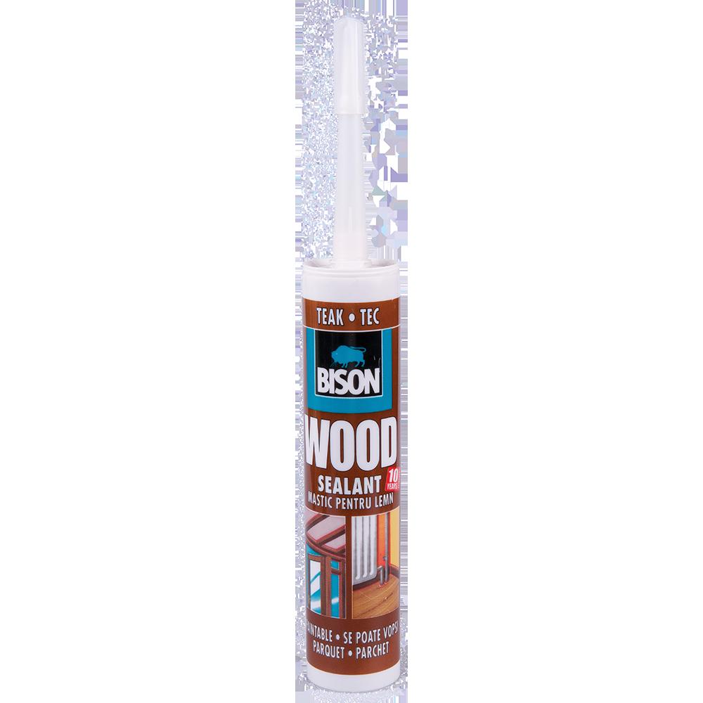 Mastic lemn teck 300 ml mathaus 2021