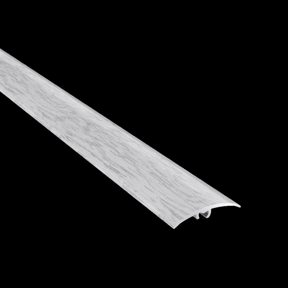 Profil aluminiu 3 in 1 Arbiton Color System, 93 cm, stejar Zapada imagine 2021 mathaus