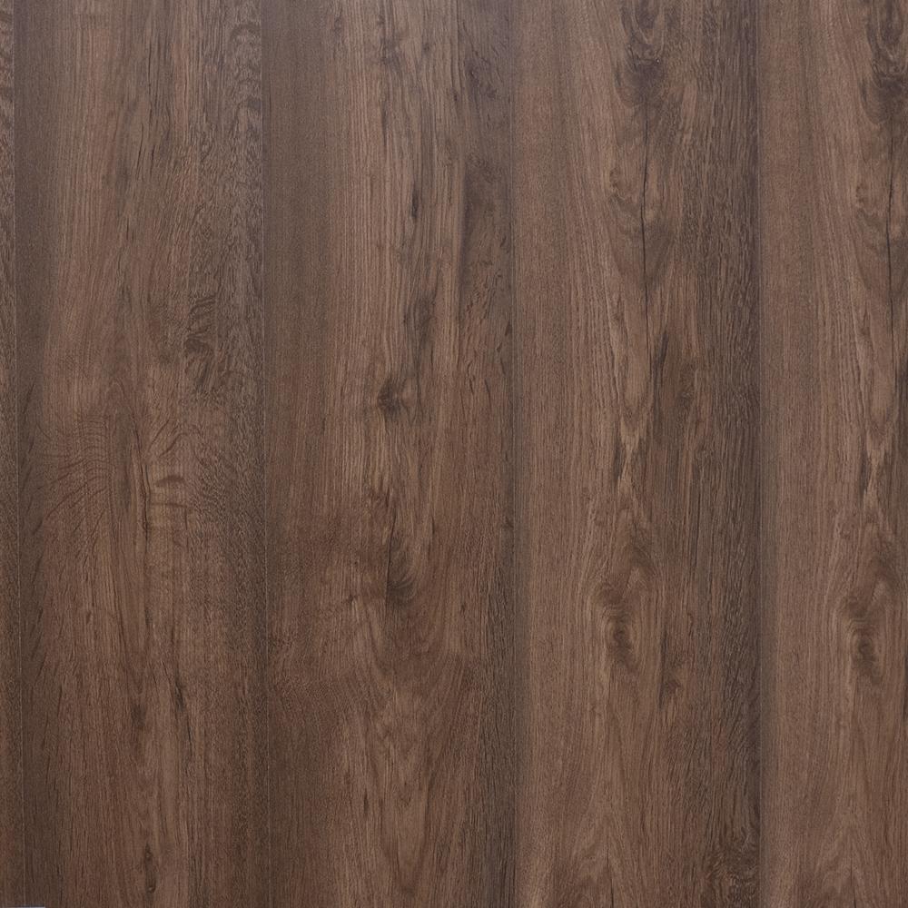 Parchet laminat 8 mm, stejar alpin, HDF Parfe Floor 3515, clasa trafic AC3, 1380x193 mm