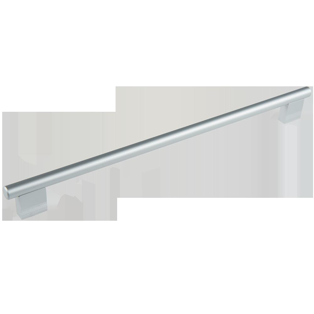 Maner AA324 256 mm, aluminiu mat mathaus 2021