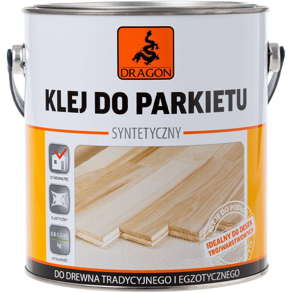 Adeziv pentru parchet, 5 kg