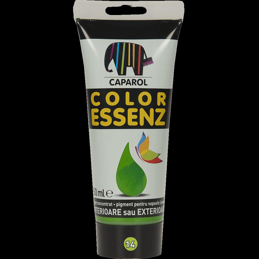 Pigment pentru vopsele lavabile Caparol Carol Essenz Amazonas, 150 ml imagine MatHaus.ro