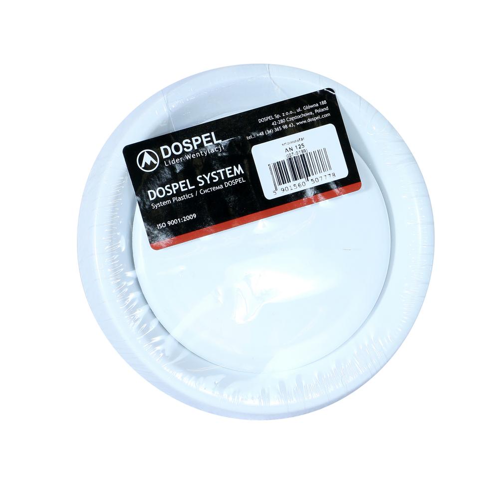 Anemostat circular AN125