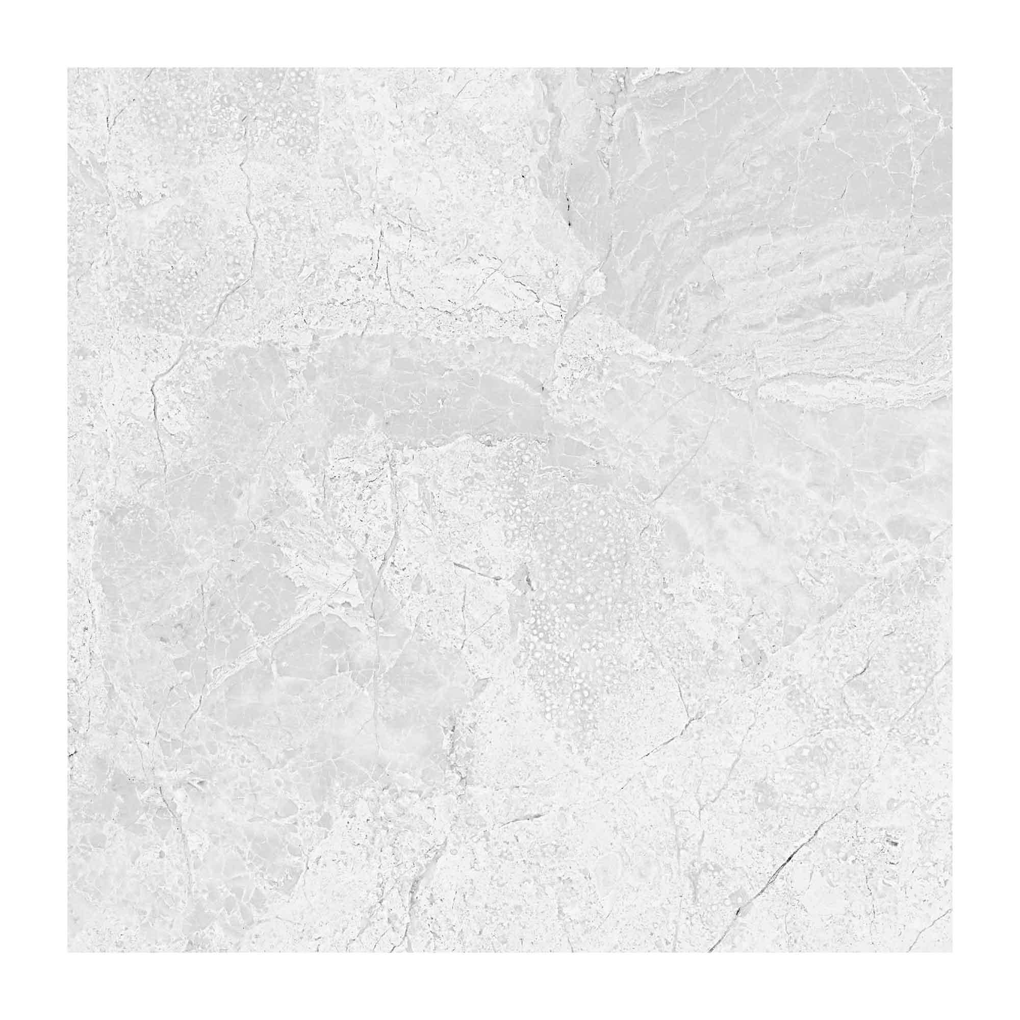 Gresie Cesarom Baccarin gri mat, patrata, PEI 4, 33 x 33 x 0,80 cm