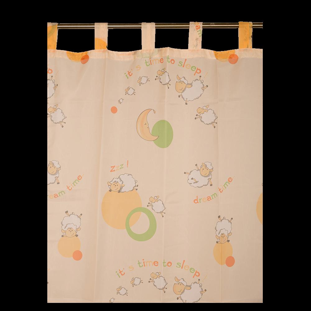 Perdea Sheep 6702, 145 x 245 cm imagine 2021 mathaus