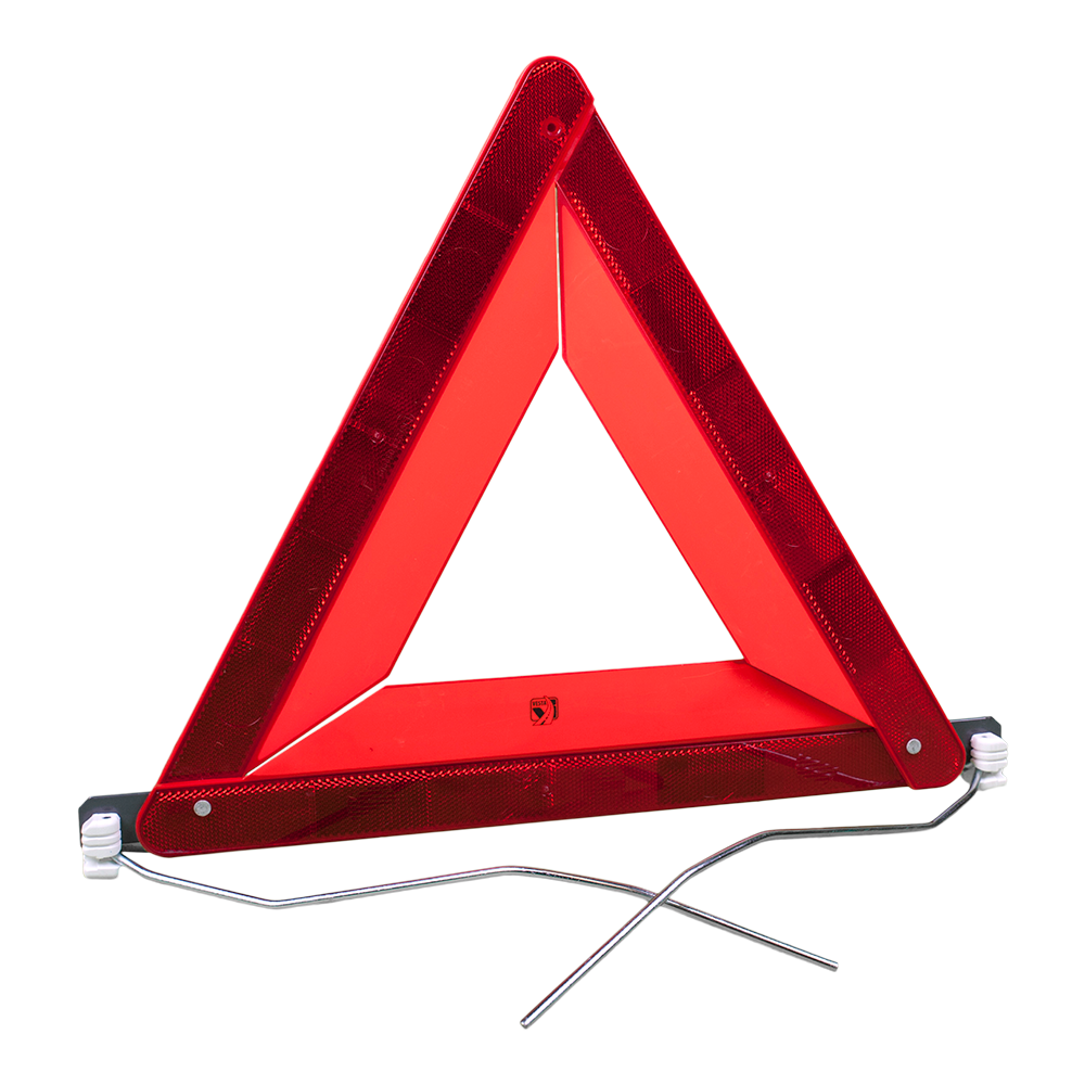 Triunghi reflectorizant din polietilena imagine 2021 mathaus