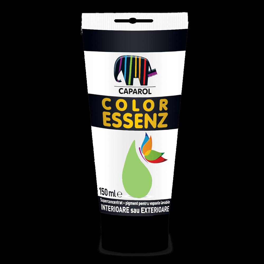 Pigment super concentrat pentru vopsea lavabila Caparol Color Essenz Amazonas, 30 ml imagine MatHaus.ro
