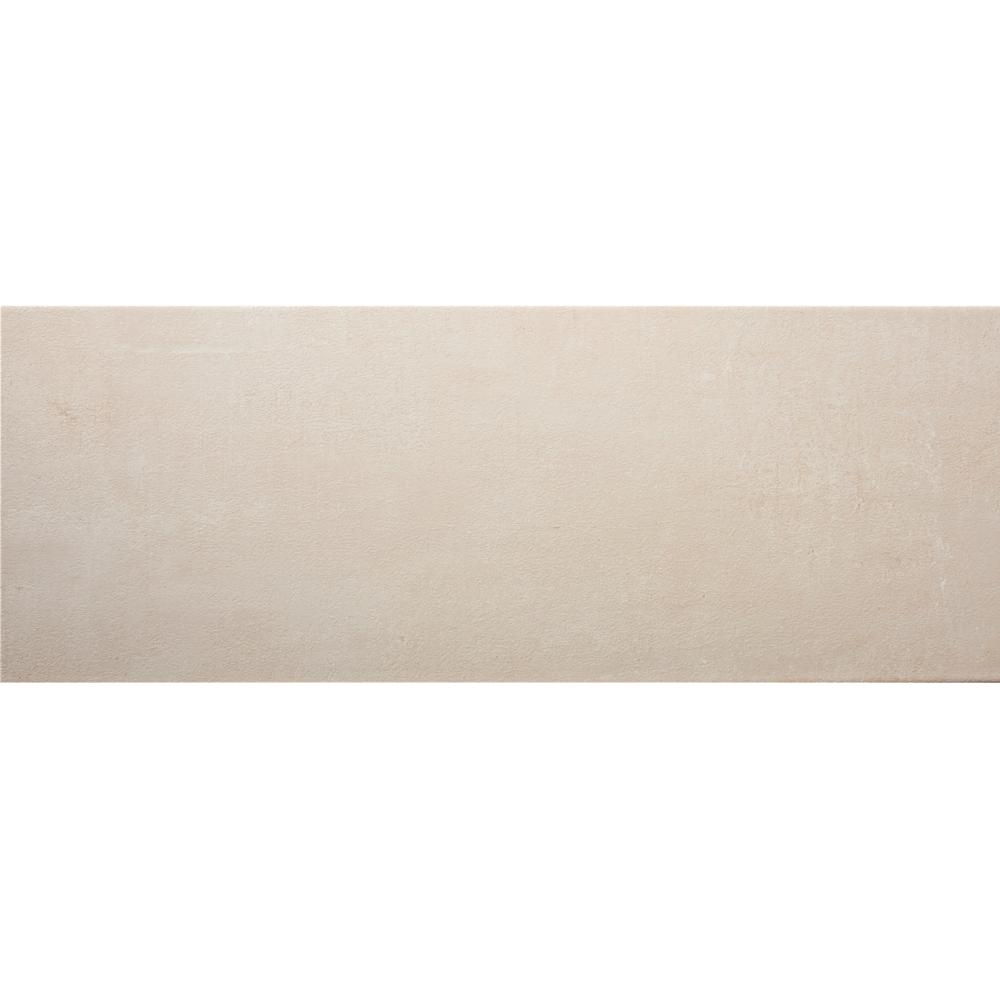 Faianta Dual Gres City Crem, crem, aspect omogen, mata, 22.5 x 60 cm imagine MatHaus.ro