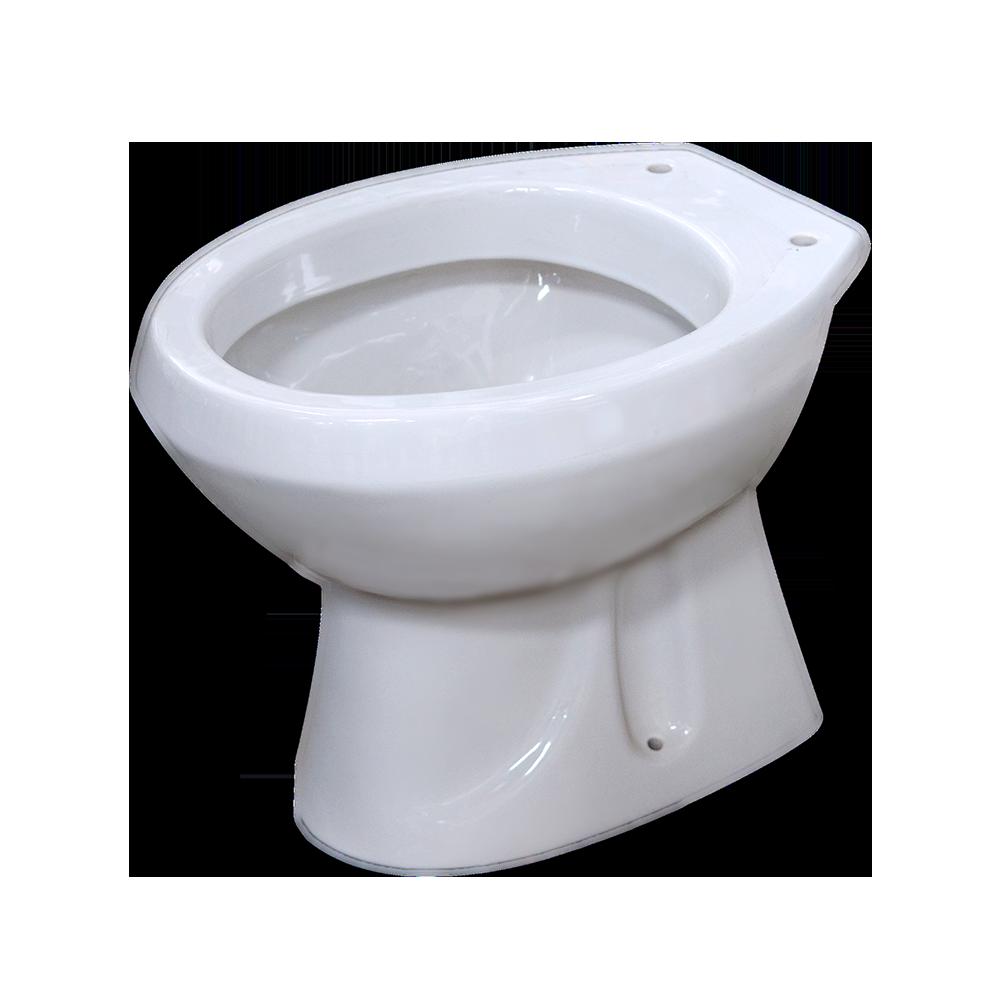 Vas WC Zoom Roca, ceramica, evacuare laterala, alb imagine MatHaus.ro