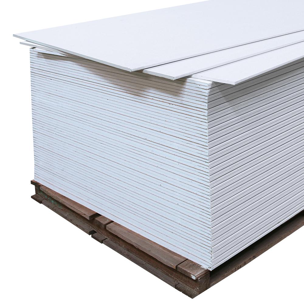 Placa gips-carton Norgips Standard GKB, grosime 12.5 mm,  2600 x 1200 mm mathaus 2021