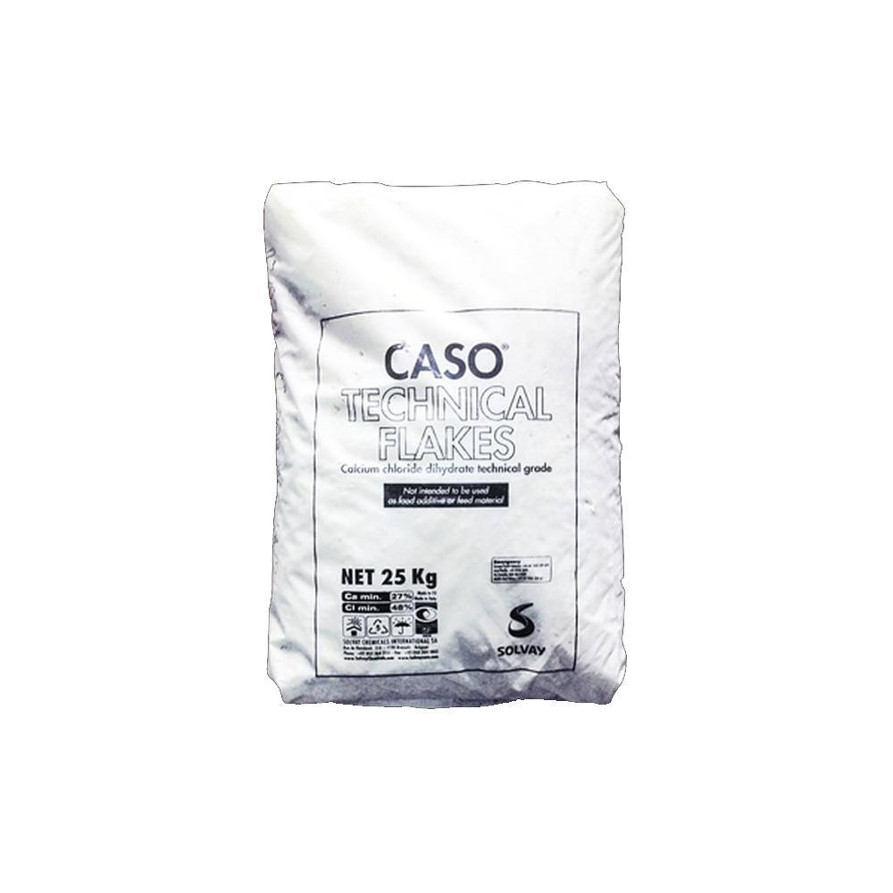 Clorura de calciu, concentratie 77%, 25 kg mathaus 2021