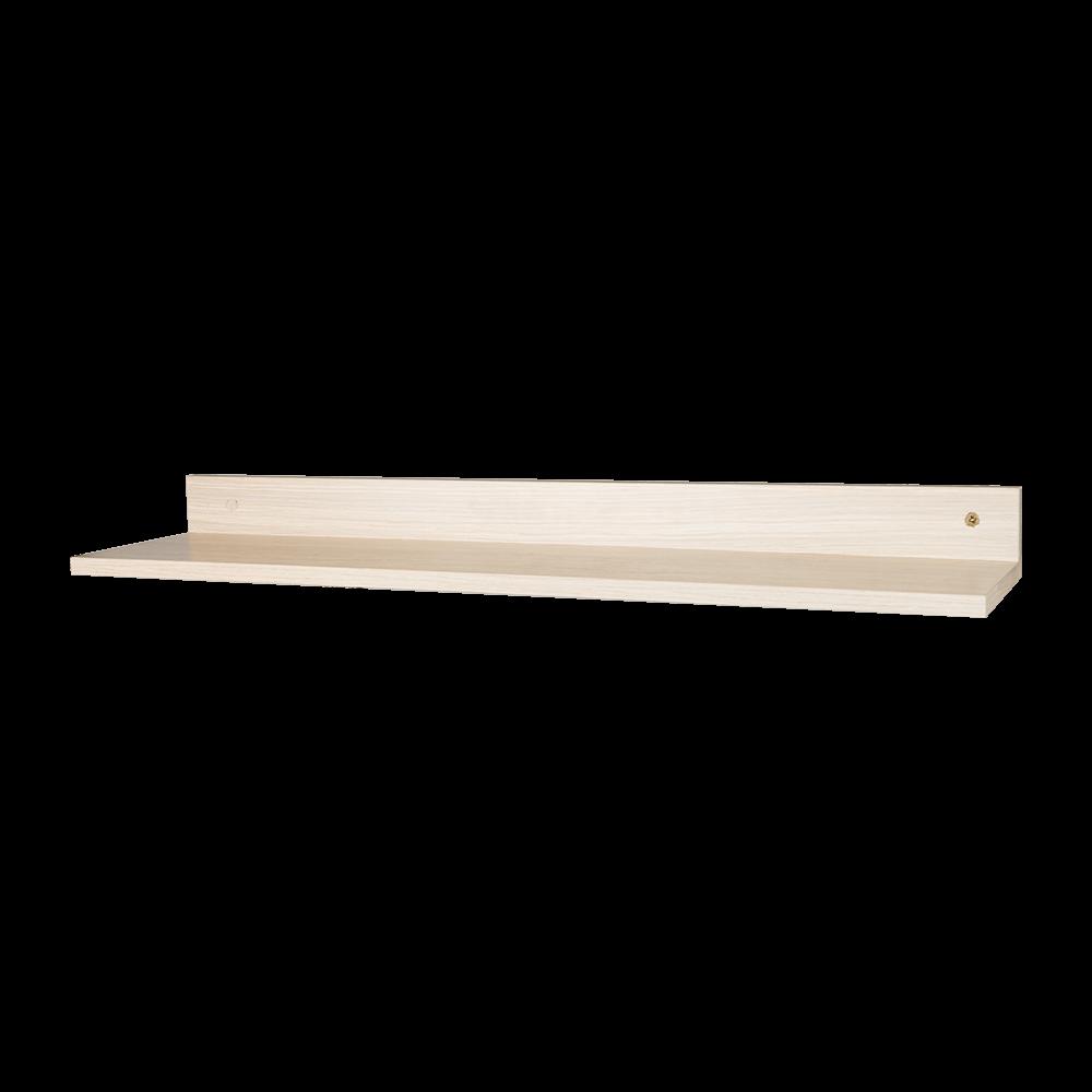Polita, lemn stejar ferrara, 900 x 2810 x 100 mm mathaus 2021