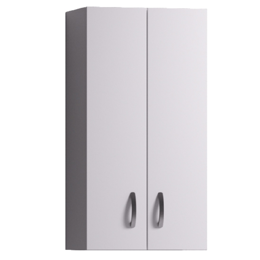 Dulap Profi de baie, PAL alb, 35.6x21,6x68 cm imagine MatHaus.ro