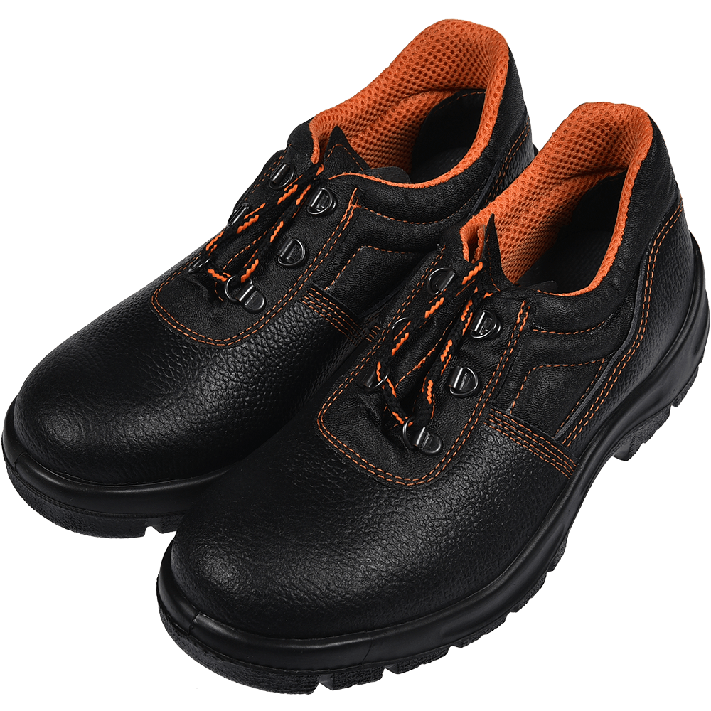 Pantofi de lucru Panda Ergon Beta 01 SRC, piele naturala, marimea 41 mathaus 2021