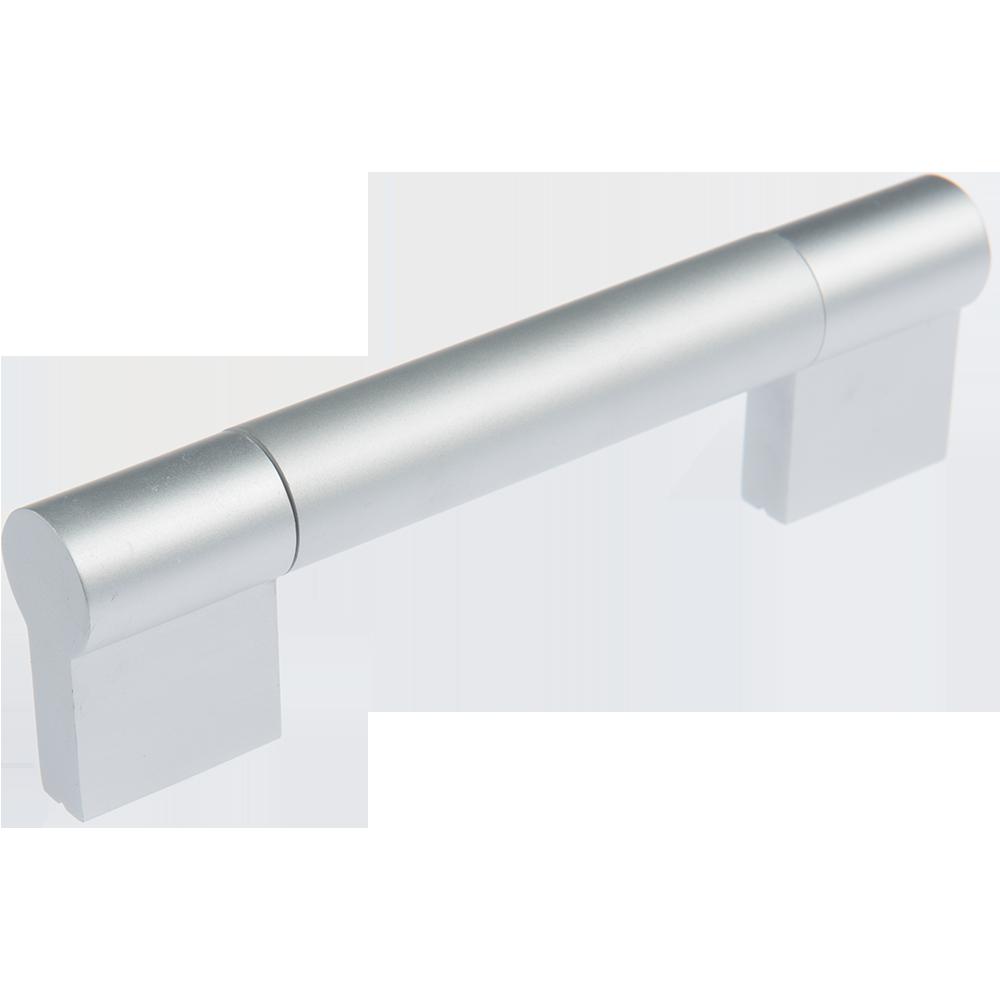 Maner AA383 96 mm, aluminiu mat mathaus 2021