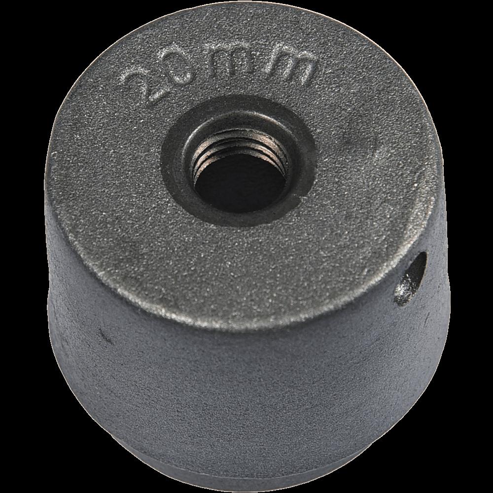 Bacuri pentru sudura PPR, diametru 20 mm