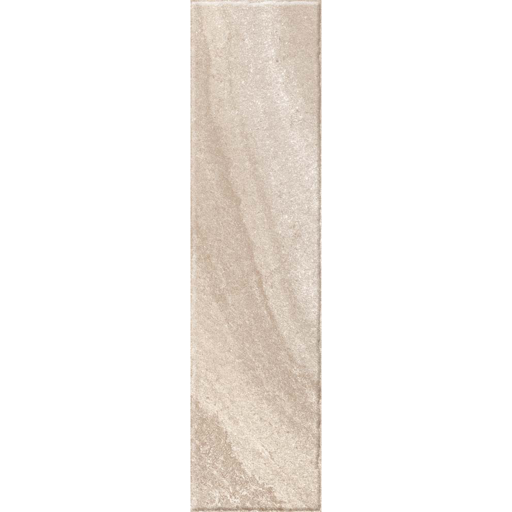 Gresie portelanata mix bej Kai Ceramics Santana, finisaj mat, 15,5 x 60,5 cm imagine MatHaus.ro
