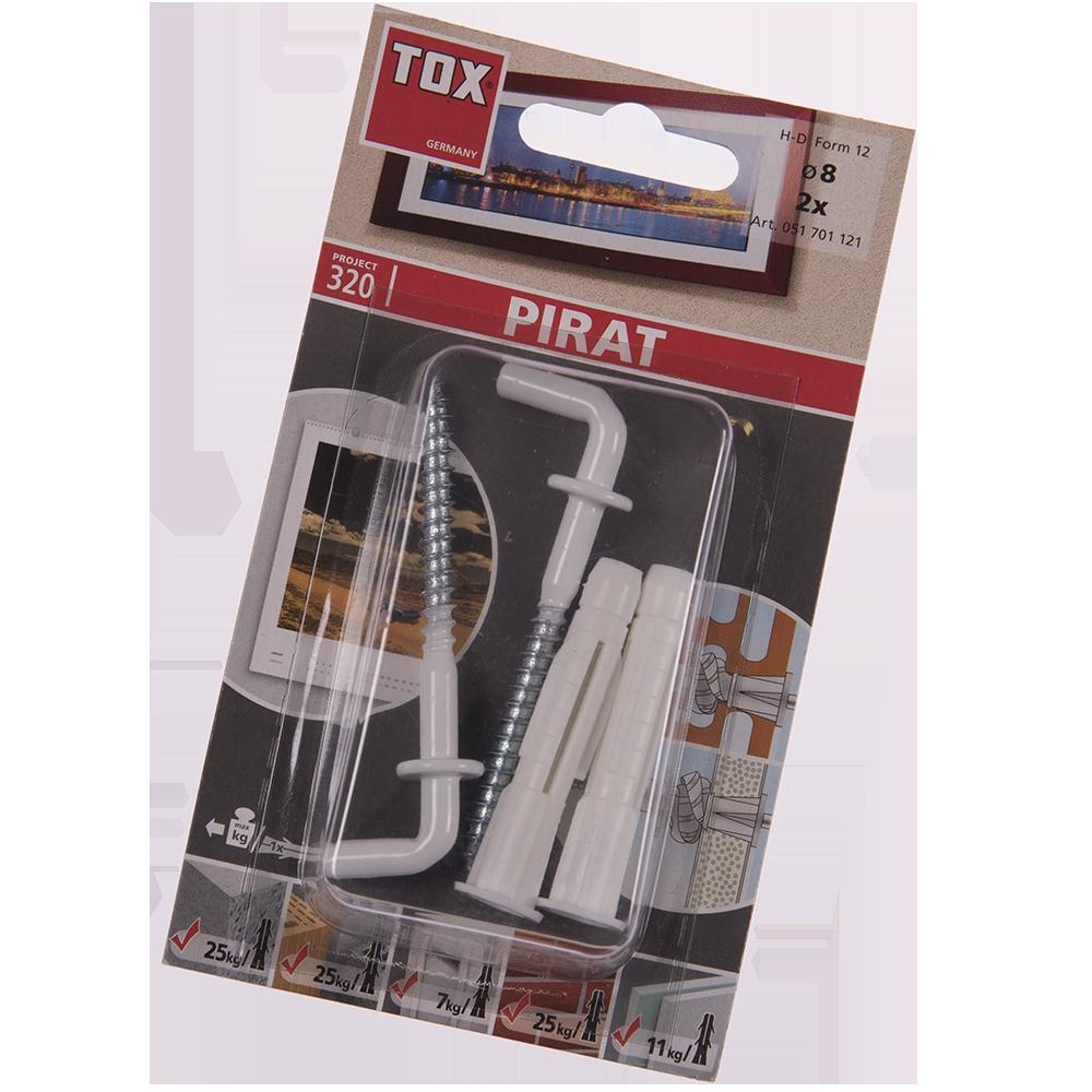 Diblu Trika cu carlig tip 12, 8 x 51 mm mathaus 2021