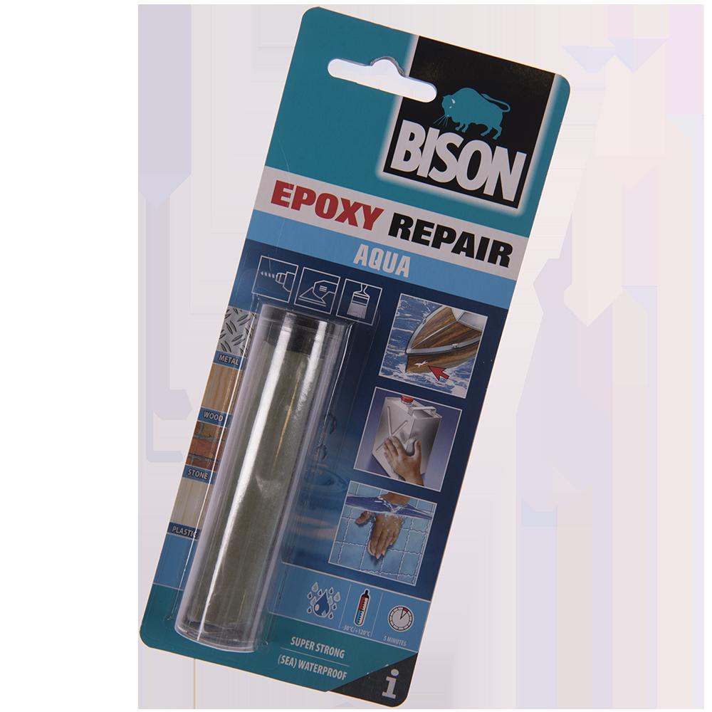 Bison Epoxy Stick Aqua 56 g