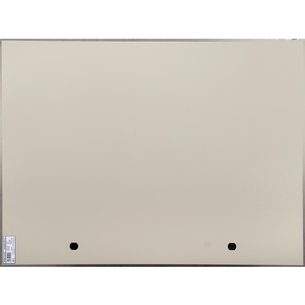 Dulap metalic TMP-TPK 600 x 600 x 250+contrapanou imagine MatHaus.ro