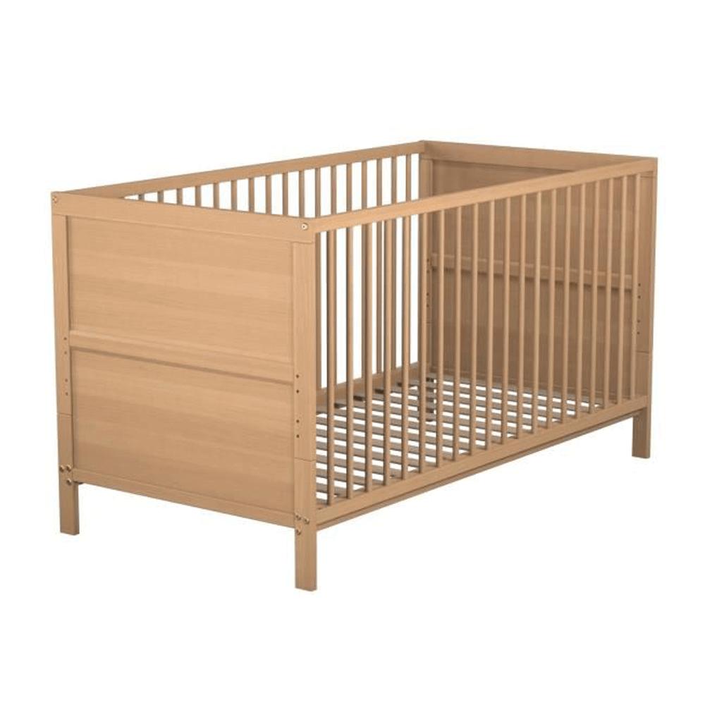 Patut fix lemn Vernis pentru copii, 144 x 74 x 86, 5 cm imagine MatHaus.ro