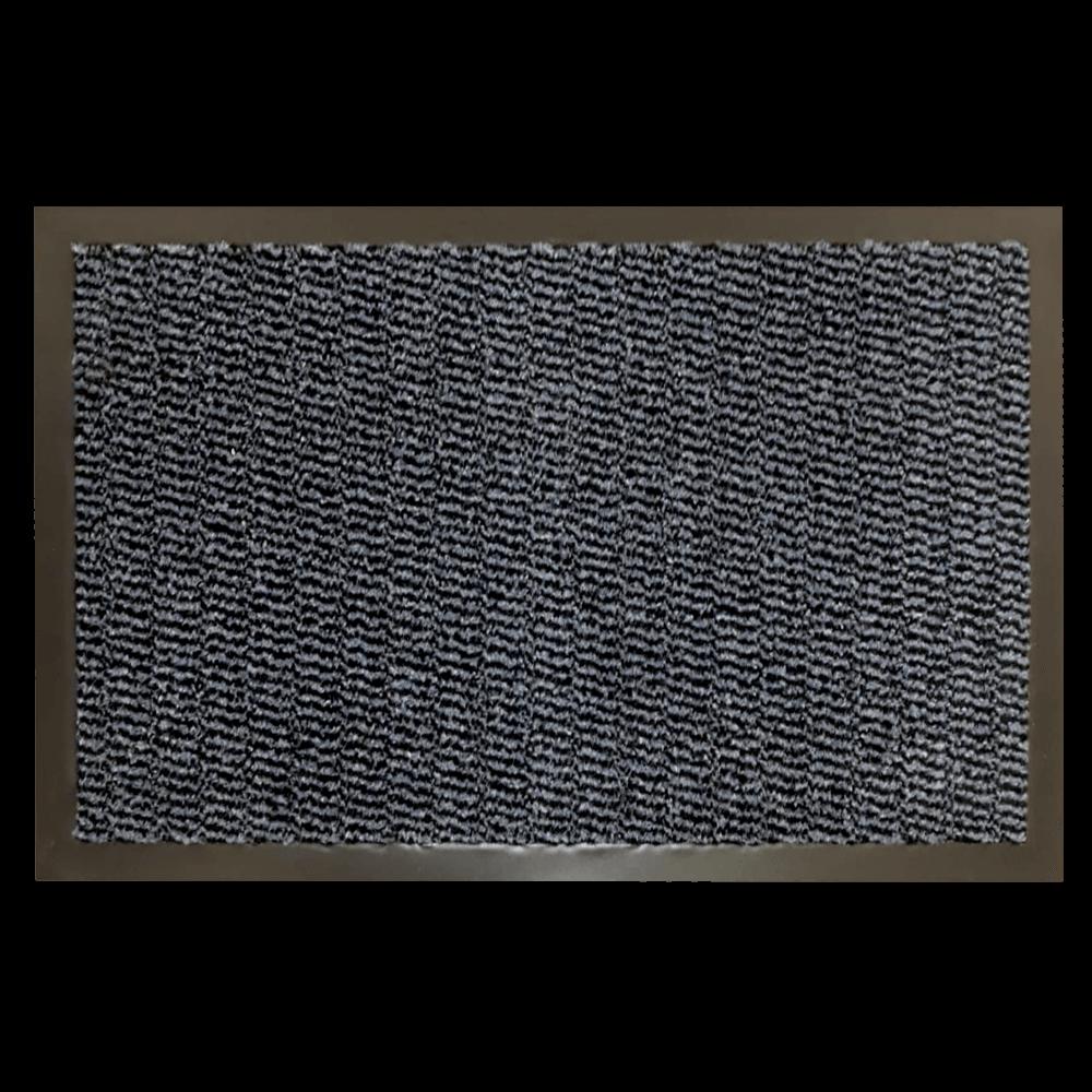 Stergator intrare Leyla 30 PC, bleu/ negru, 90 x 150 cm mathaus 2021