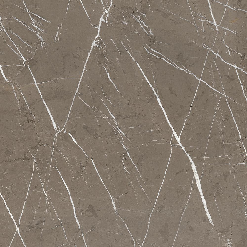 Blat bucatarie Kronospan, Marmura piatra maro K025 SQ, 4100 x 600 x 38 mm imagine MatHaus.ro