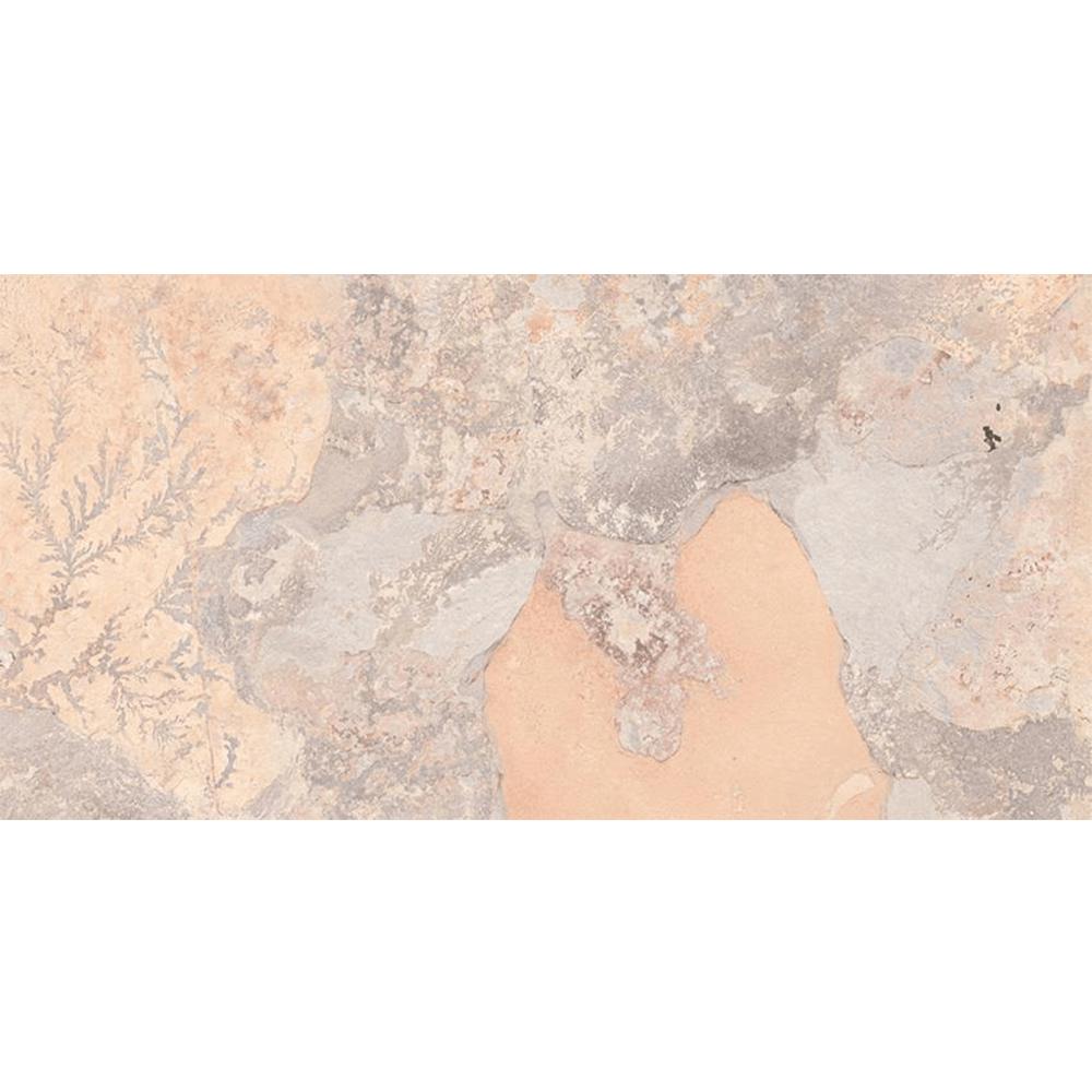 Faianta Epiros Crema Random 12 bej-gri, rectificata, lucioasa, 30 x 60 cm imagine 2021 mathaus
