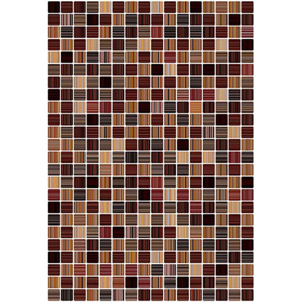 Faianta maro Glamour, 40 x 27,5 cm imagine 2021 mathaus