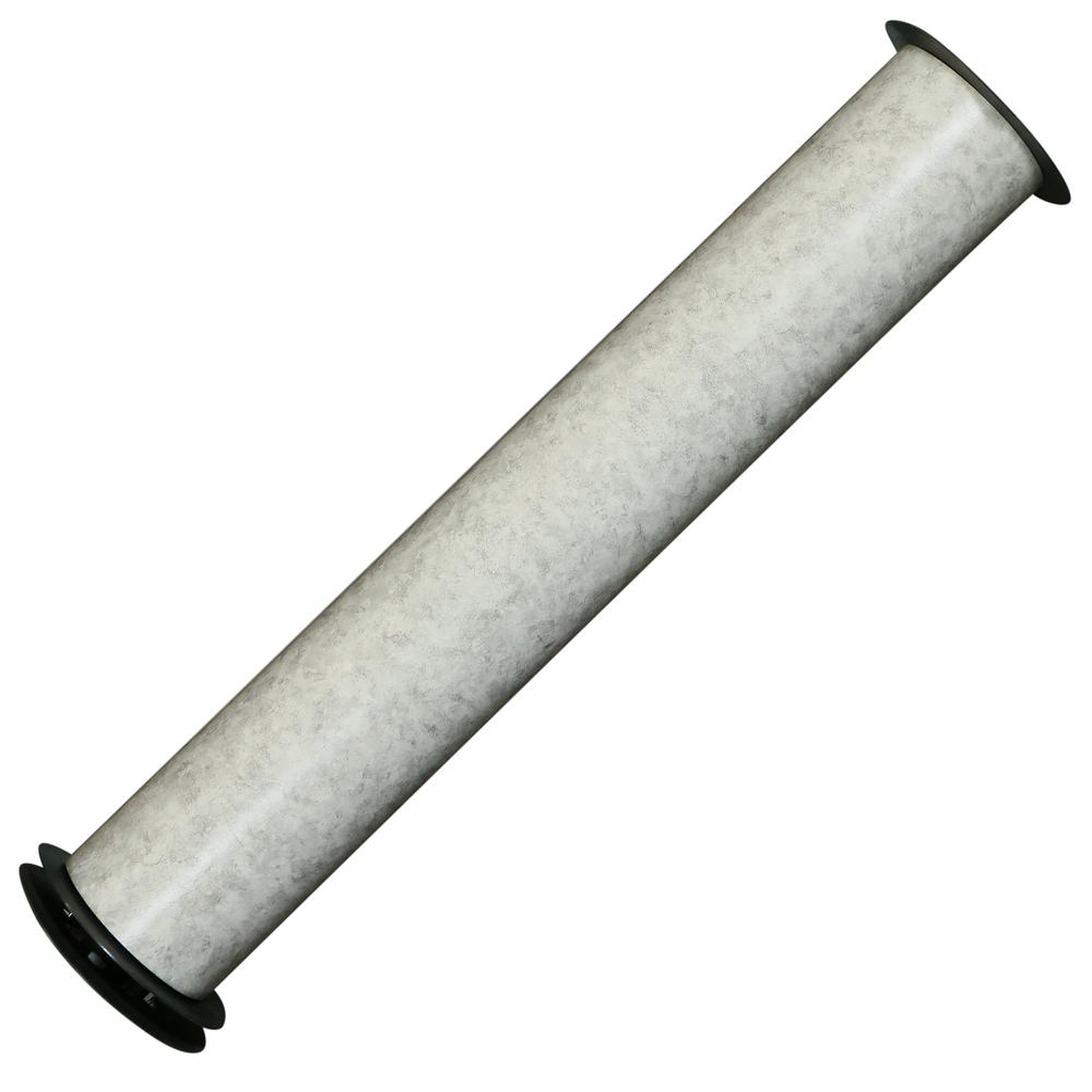 Covor PVC linoleum Design, gri, clasa 21, grosime 0,3 cm, latime 100 cm