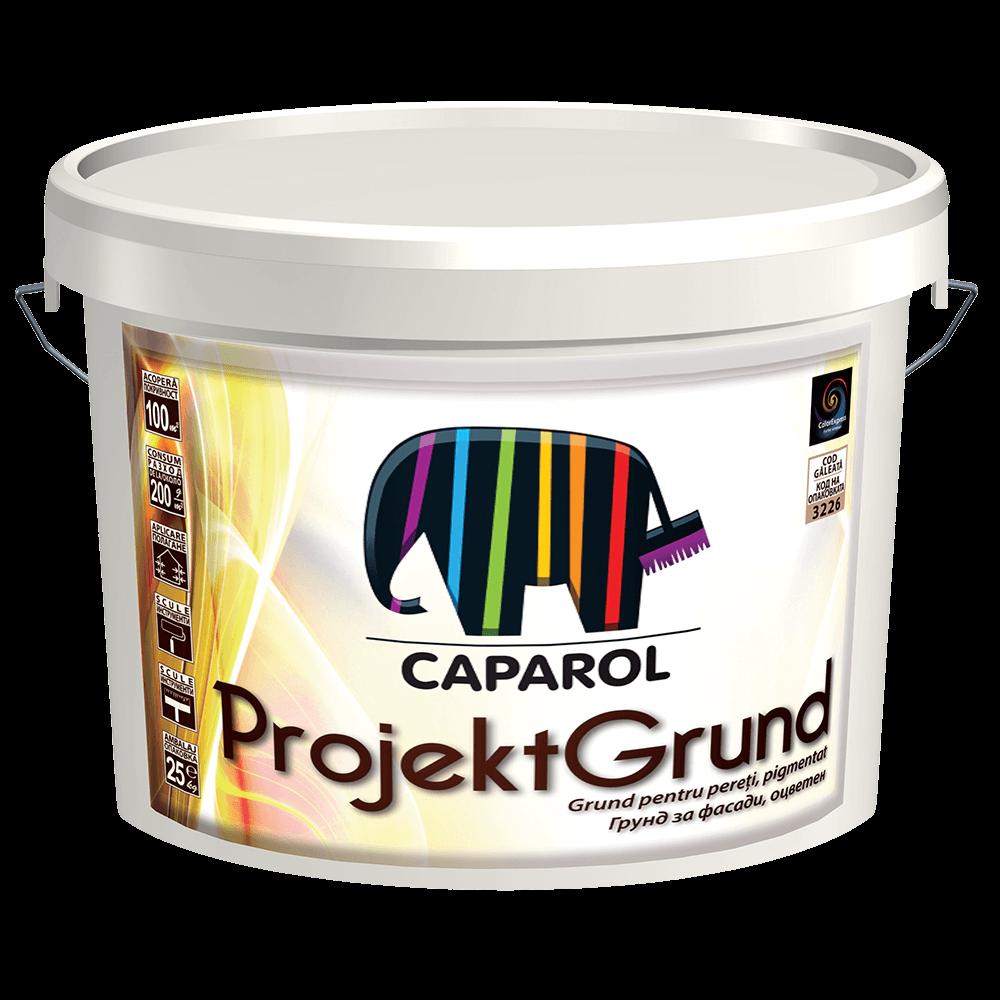 Grund Caparol Projecktgrund, de consolidare, 25 kg