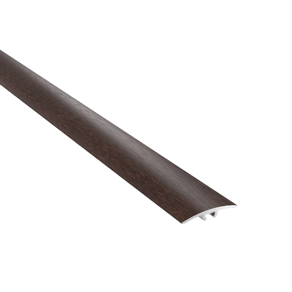 Profil de dilatatie din aluminiu SM1, Arbiton, nuc american, 1,86 m imagine 2021 mathaus