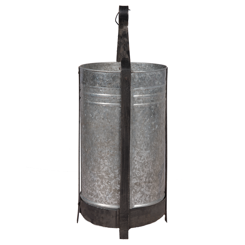 Galeata Cilindrica Put 190 mm