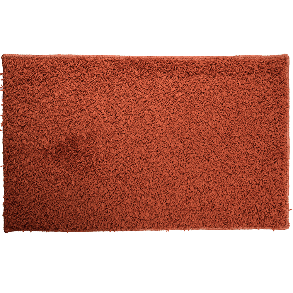 Covor dreptunghiular Mistral, polipropilena, model portocaliu 96, 150 x 200 cm
